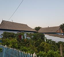 Дом в с. Малаешты