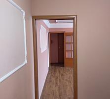 4 комнатная квартира в центре