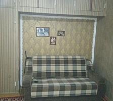 2-ух комн. квартира 35кв. м., на 1-ом этаже в г. Бельцы