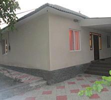 1-эт. котельцовый дом, 100 м2 на 12 сотках земли