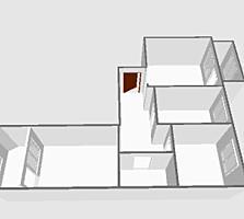 Продается квартира в новострое, ул Херсонская.