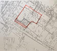 13,5 соток земли 8-я станция большого фонтана Компасный переулок.