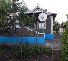 2 case linga gradinita din Biesti, incalzire autonoma