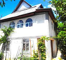 Дом-дача - продаю или меняю на квартиру