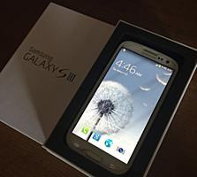 Samsung Galaxy S3 white 2/16Gb (CDMA)