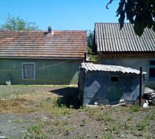 Бубуечь Bubuieci - 3 км от Кишинёва старый Дом + времянка с подвалом
