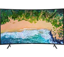Samsung 49NU7302, curbat, Smart LED, 123 cm, Ultra HD 4K, Preț: 10499