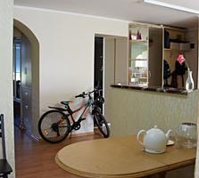 Продажа 3-х комнатной квартиры по ул. Севастопольской д. 24 корп. Б