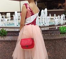 Продам потрясающее платье-трансформер!