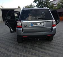 Vindem LAnd Rover freelander 2012