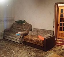 2-комнатная Рышкановка с мебелью