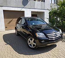 Продам Mercedes ML350