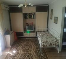 Продам 1-комнатную квартиру в районе гор. стадиона 2/4