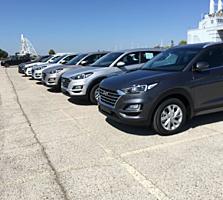 Hyundai TUCSON 2020 NEW