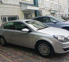 Opel Astra 2005 HB