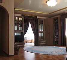 Капитальный 4-х уровневый дом