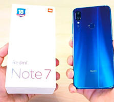 Продам Сяоми Redmi note 7 (4/64 gb) 4g volte