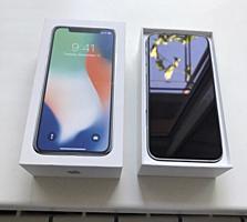 iPhone X 256GB CDMA-GSM, тестирован, состояние идеальное!