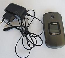 Интер-телекомовский телефон SAMSUNG