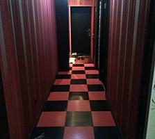 2 комнатная на Шелковом с ремонтом.