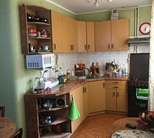 Продаётся квартира с улучшенной планировкой