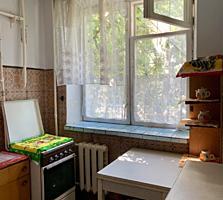 Продам 2- х комнатную квартиру, м-н Ленинский