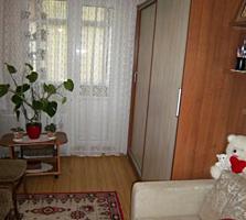 Продается 1-комнатная квартира в отличном состоянии