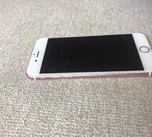 Продается Iphone 6s (Rose) 64 Gb GSM
