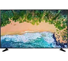 Samsung UE55NU7093, LED Smart Ultra HD 4K, HDR, 139 cm. Preț nou: 9899