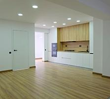 Apartament în zonă bună, 2 camere + salon, euroreparație