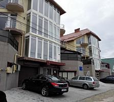 Apartament Townhouse cu 2 nivele in bloc nou. Euroreparatie. Mobilat.