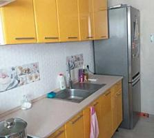 1к. квартира с ремонтом на Боровского, новый дом