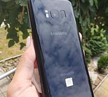 Samsung Galaxy S8 --- Black - CDMA/GSM - 4G интернет.