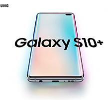 Samsung Galaxy S10+ 128GB! Black! CDMA/GSM! 4G интернет!