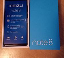 Продам Meizu Note 8