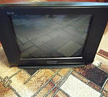 Телевизор DAEVOO. Нерабочий.