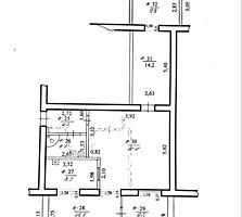 4-х комнатная квартира (р-н центрального рынка) 1эт автоном. отопление