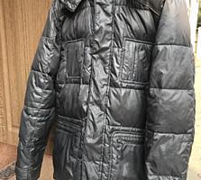 Продам куртку. И мужской жилет/безрукавку Massimo Dutti