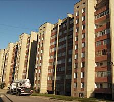Квартира, 3 к., Строителей 44, Китайская стена, 10 этаж, ГАРАЖ