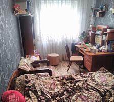Продам 3-комнатную квартиру. Или обмен с доплатой с вашей стороны