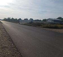 Продам участок на объездной дороге возле авторынка