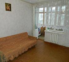Продаем 2 комнаты с балконами, канализацией и водой в каждой
