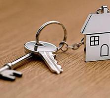 Семья снимет квартиру на длительный срок от хозяина.