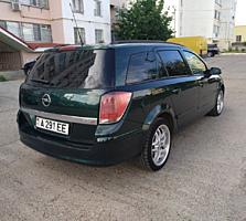 Opel Astra H 2005 1.7CDTI