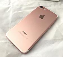 iPhone 7 32Gb 4G Vo-LTE CDMA/GSM -Rose Gold/ Gold