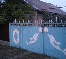 Продам дом г. Слободзея по улице Фрунза. В центре