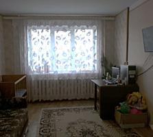 Vind apartament cu 1 odaie la pret de GARSONIERA!!!