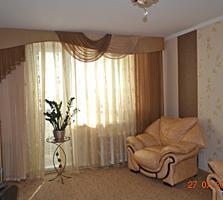 4-комнатная квартира на Балке