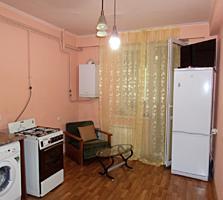 Vind apartament cu 1 odaie la pret bun, 80 m2, cu terasa!!!