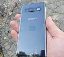 Продам Samsung Galaxy S10 gsm/gsm
